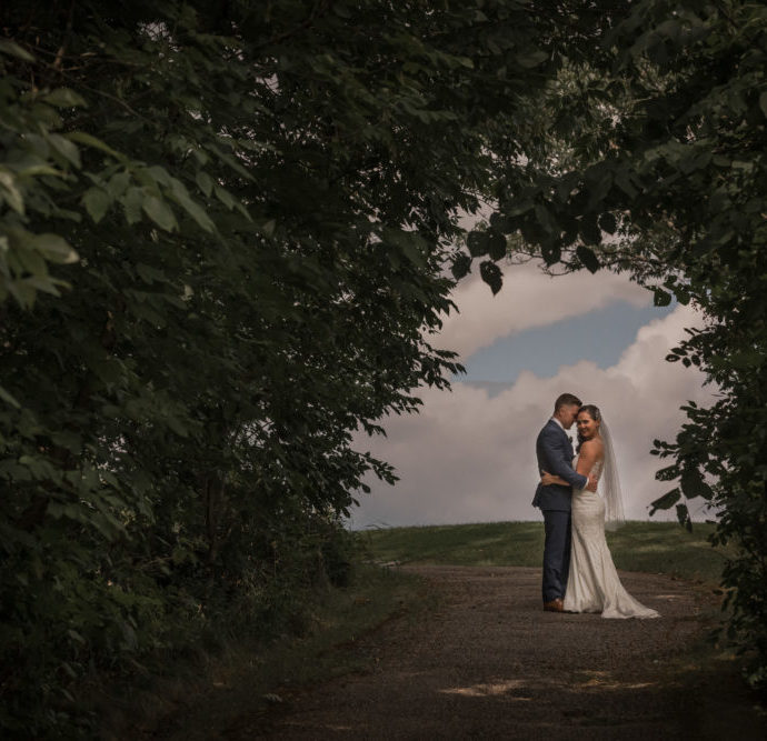 The Elora Mill Wedding