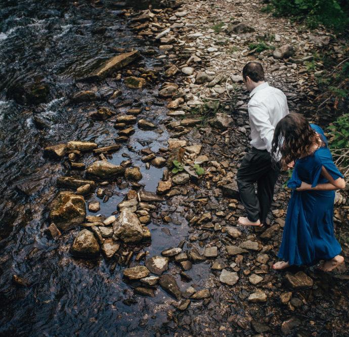 Caledon Photographer at Belfountain Conservation