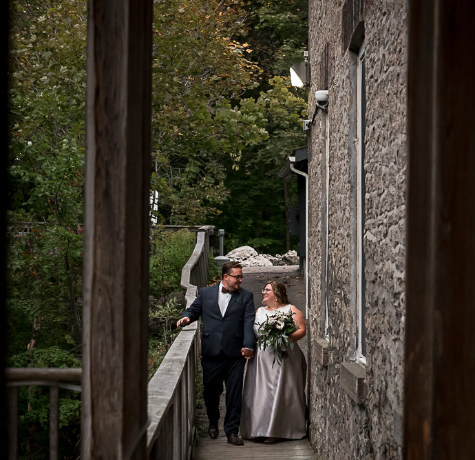Millcroft Inn & Spa Wedding Sneak Peek