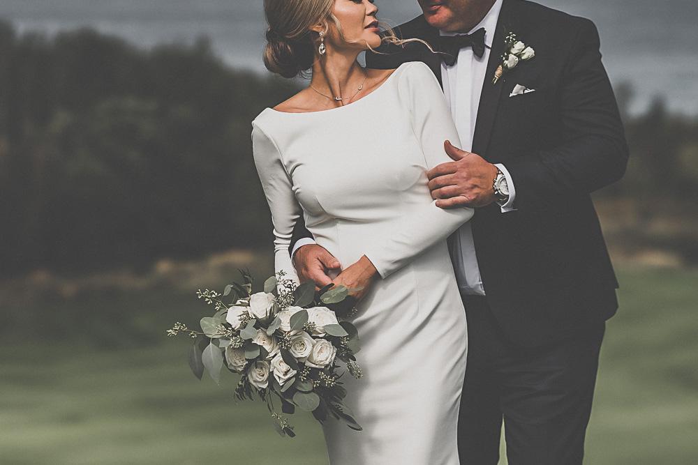 Georgian Bay Club Wedding