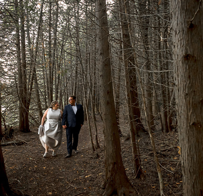 Millcroft Inn Wedding