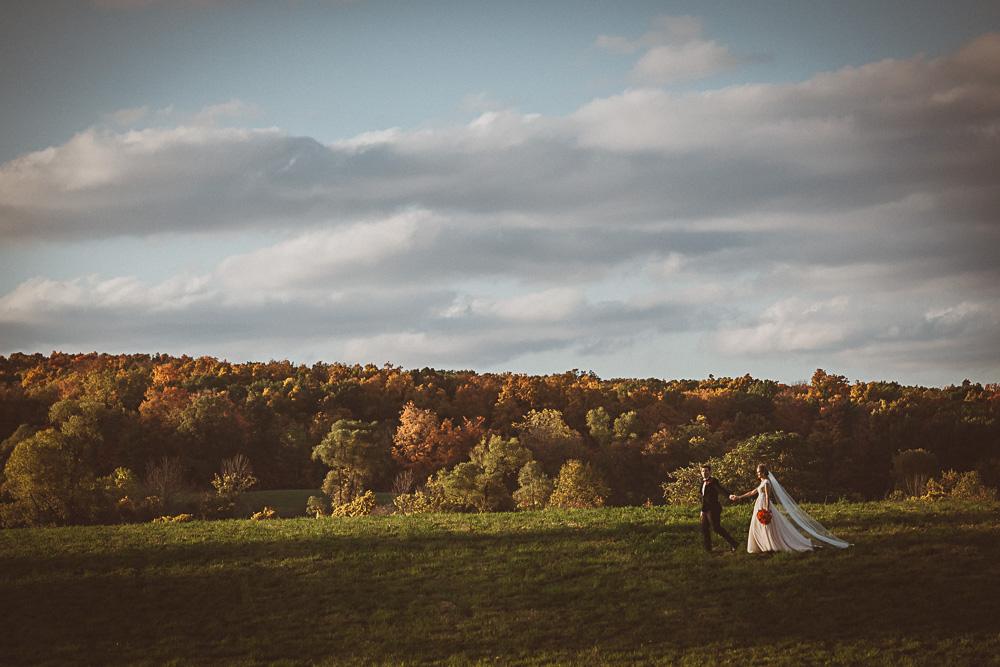portraitscape wedding photo