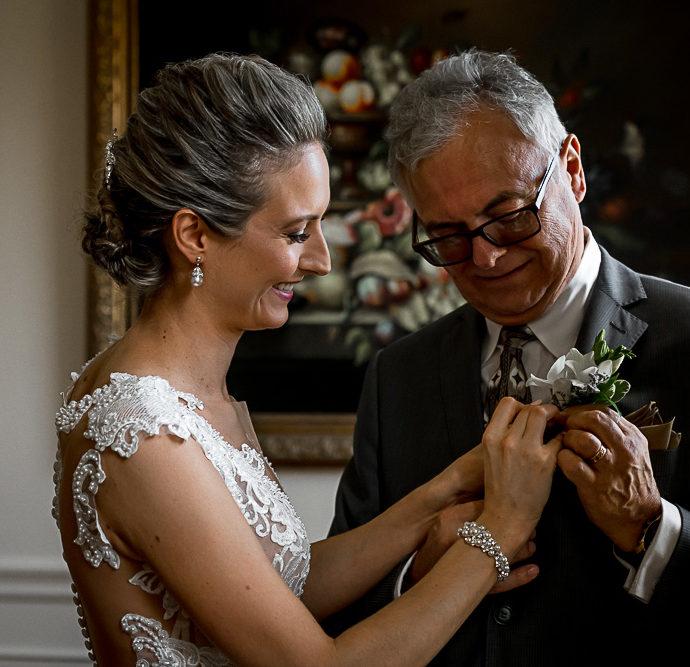 David Springer Estate Wedding Photography